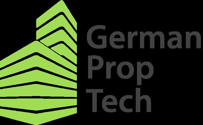German Prop Tech - Logo